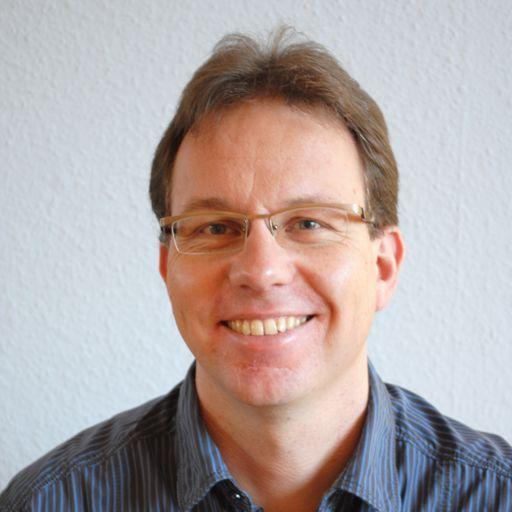 Arne Burmeister