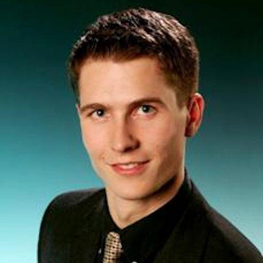 Jacob Fahrenkrug