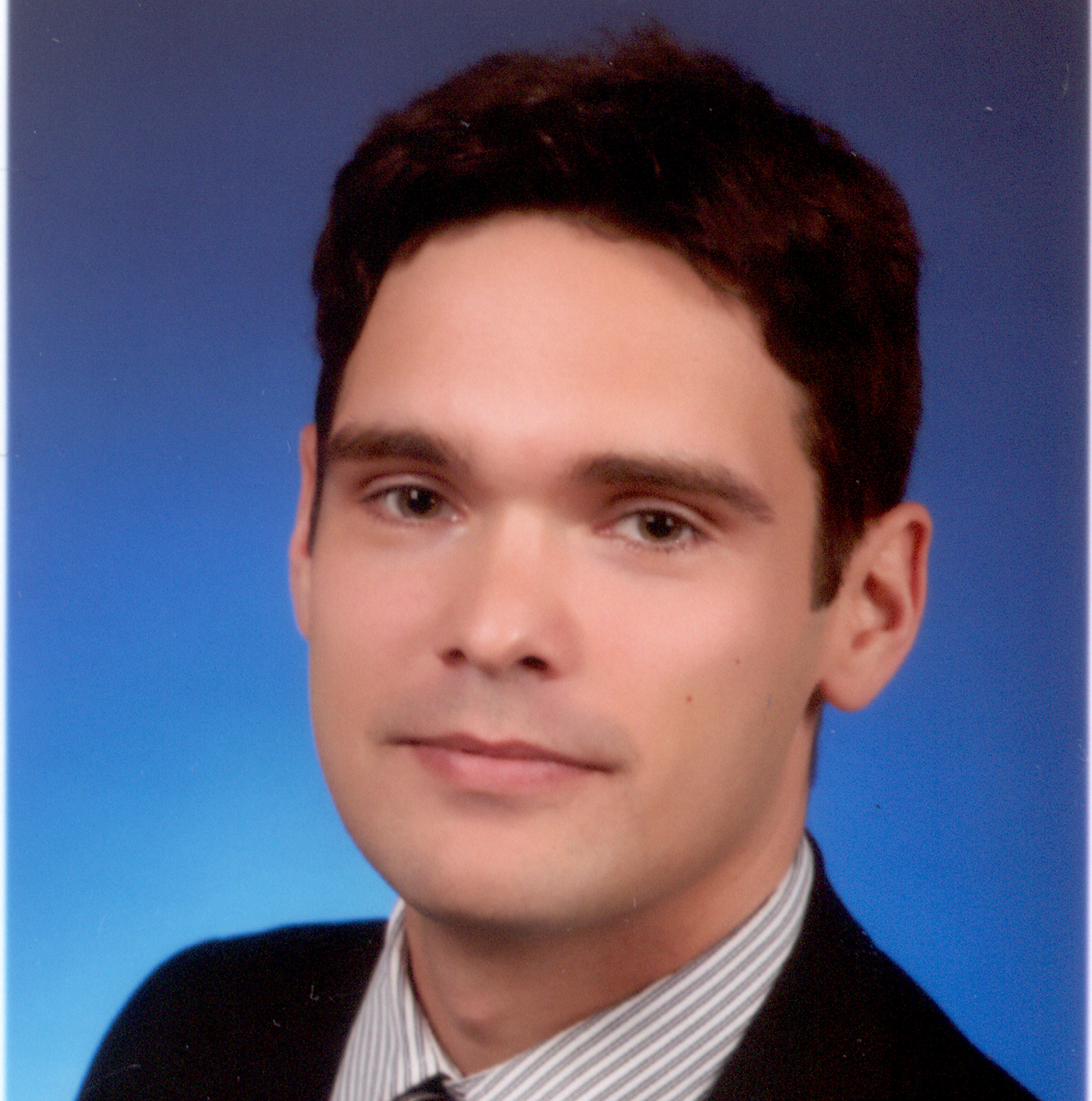 Marek Iwaszkiewicz