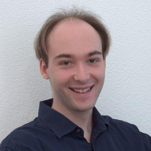 Pascal Schaerf