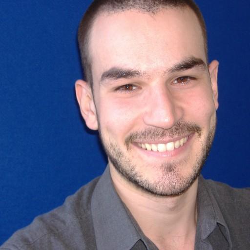 Pedro Lafuente Blanco