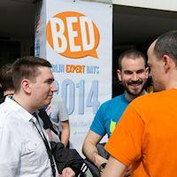 BED-Con 2014