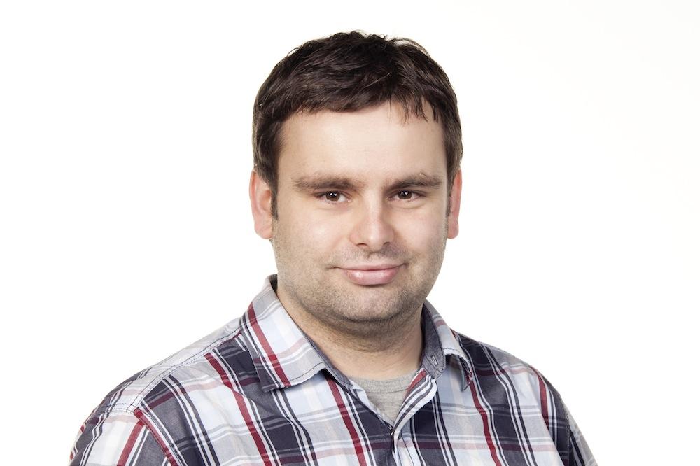 Rene Groeschke