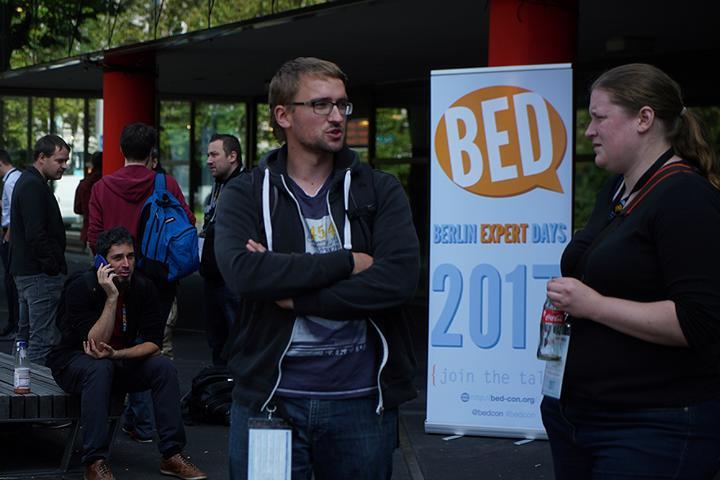 BED-Con 2017